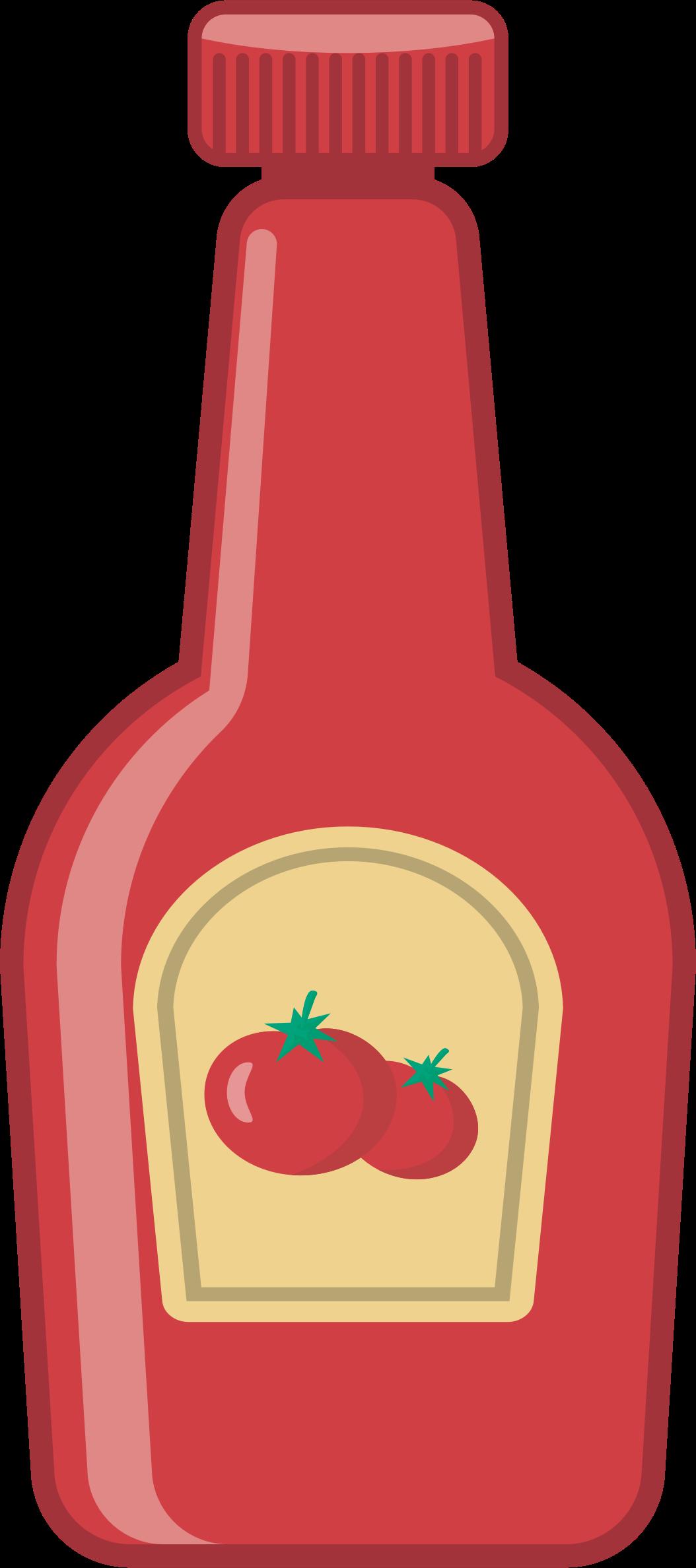 huge freebie download. Ketchup clipart jar