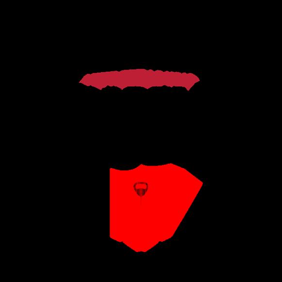 Weight clipart kettlebell swing. Academy logo pinterest kettlebells