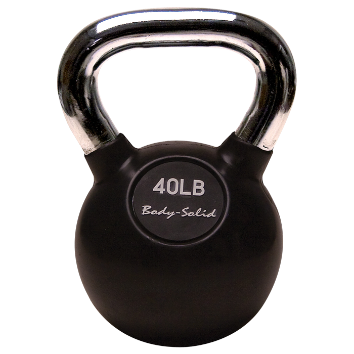 Body solid kettlebells premium. Kettlebell clipart svg