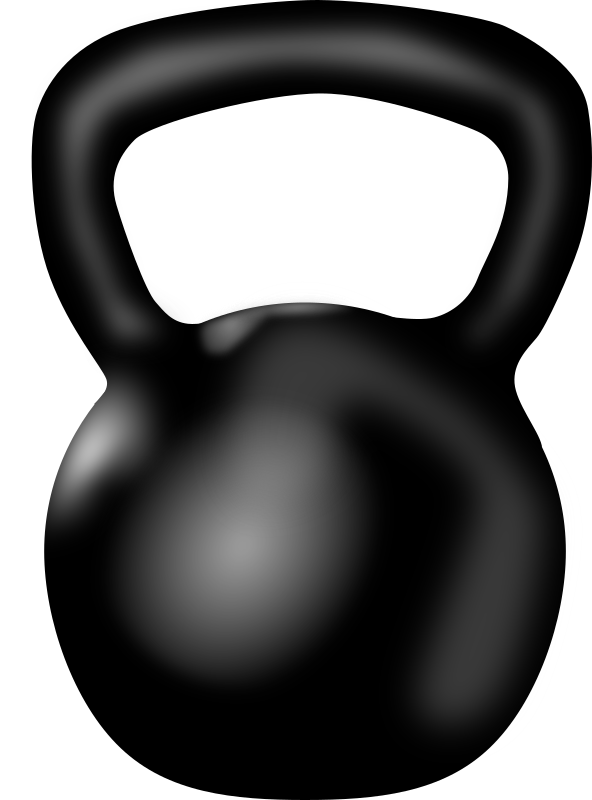 collection of high. Kettlebell clipart transparent background