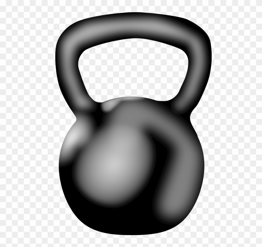 Kettlebell clipart transparent background. All photo png