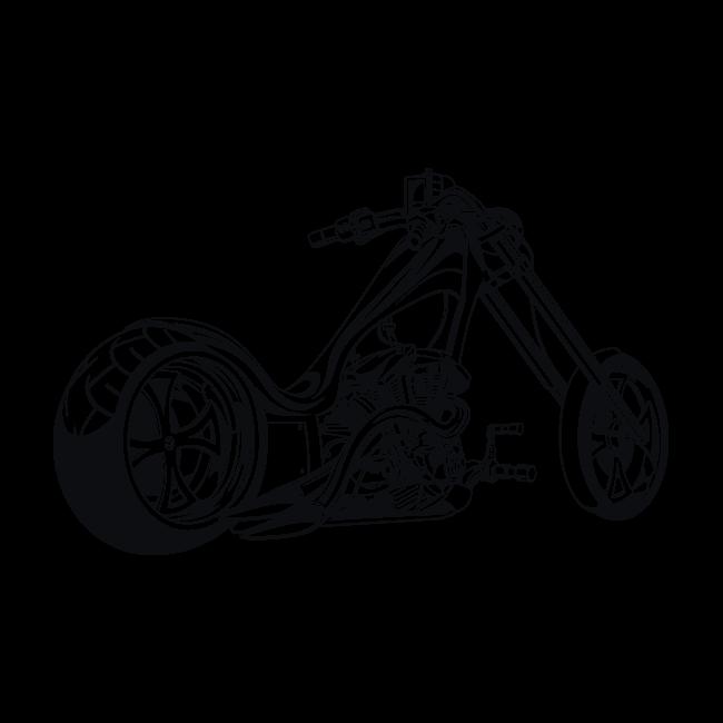 Steampunk clipart motorcycle gear. Vinilos adhesivos y pegatinas