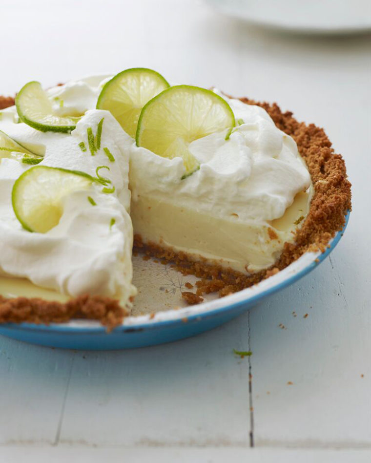 . Key Lime Pie