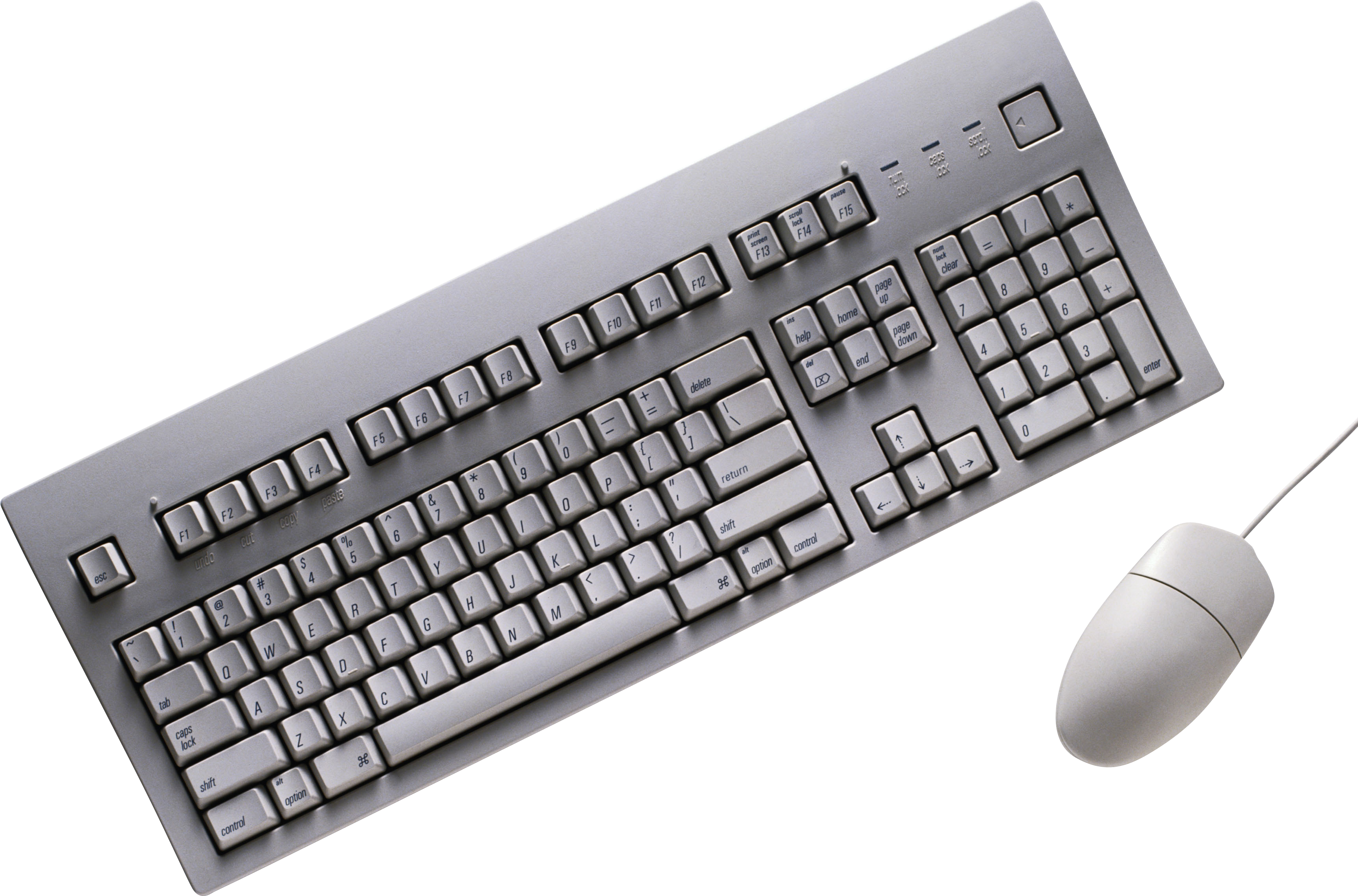 Pc png images free. Keyboard clipart modern computer
