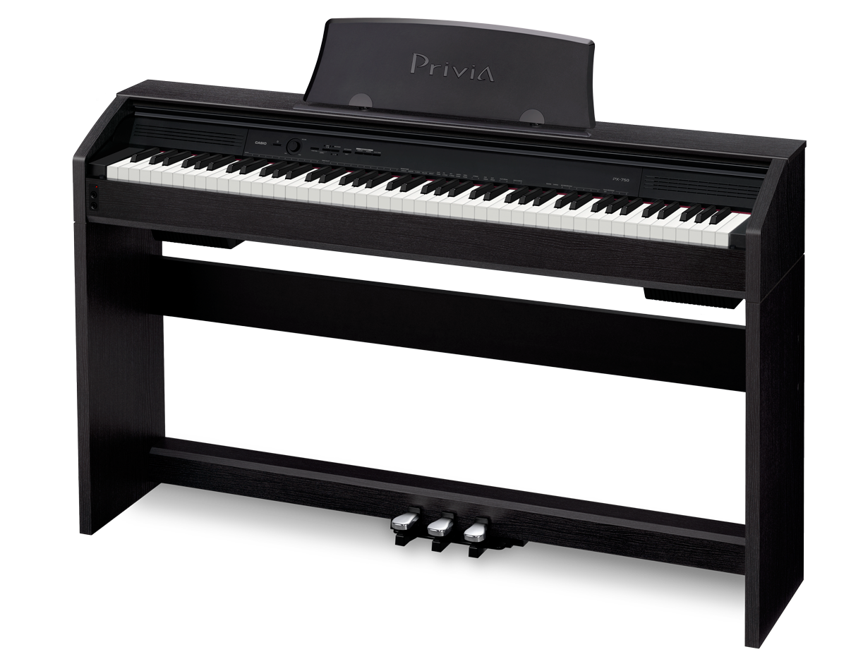 Png image free download. Piano clipart keyboard casio