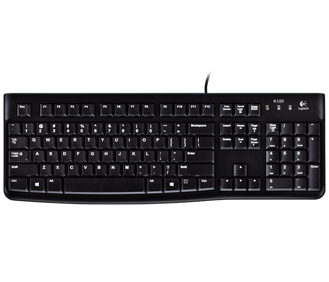 keyboard clipart print