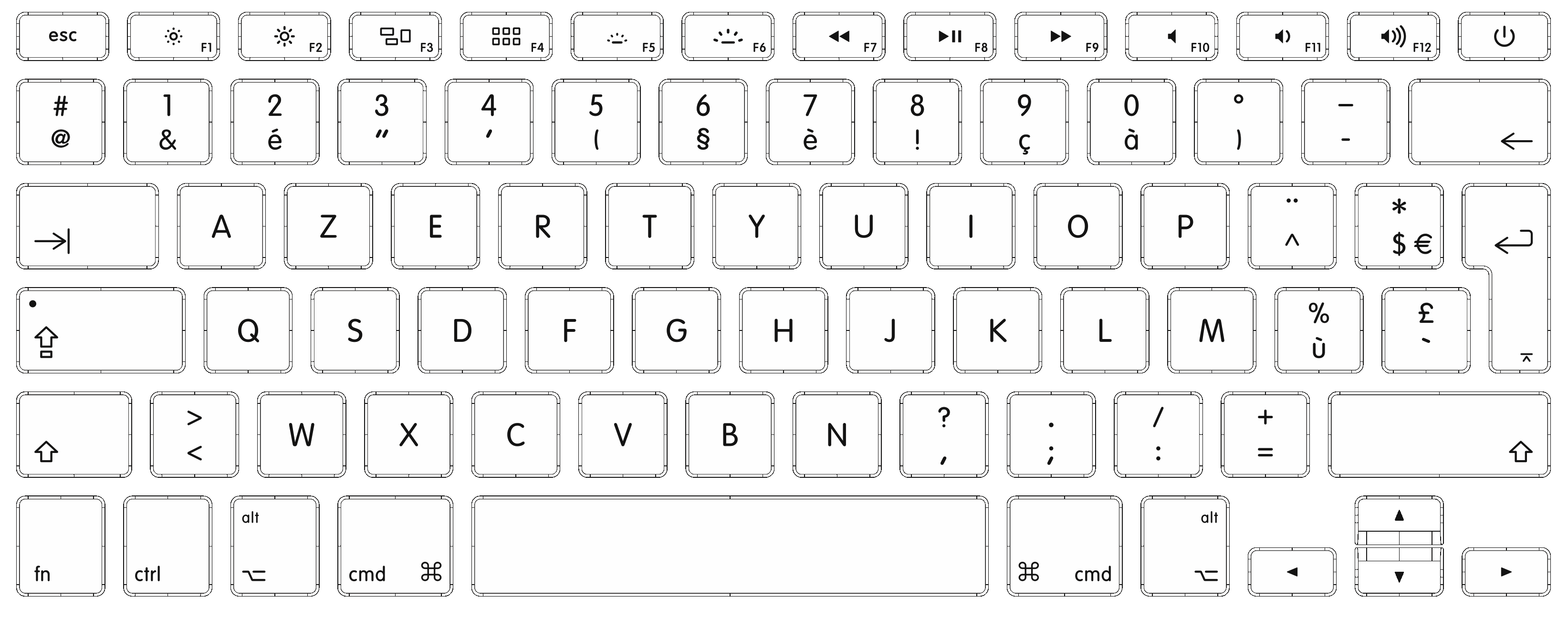 White background images all. Keyboard clipart qwerty keyboard