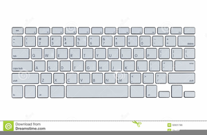 Laptop images at clker. Keyboard clipart royalty free