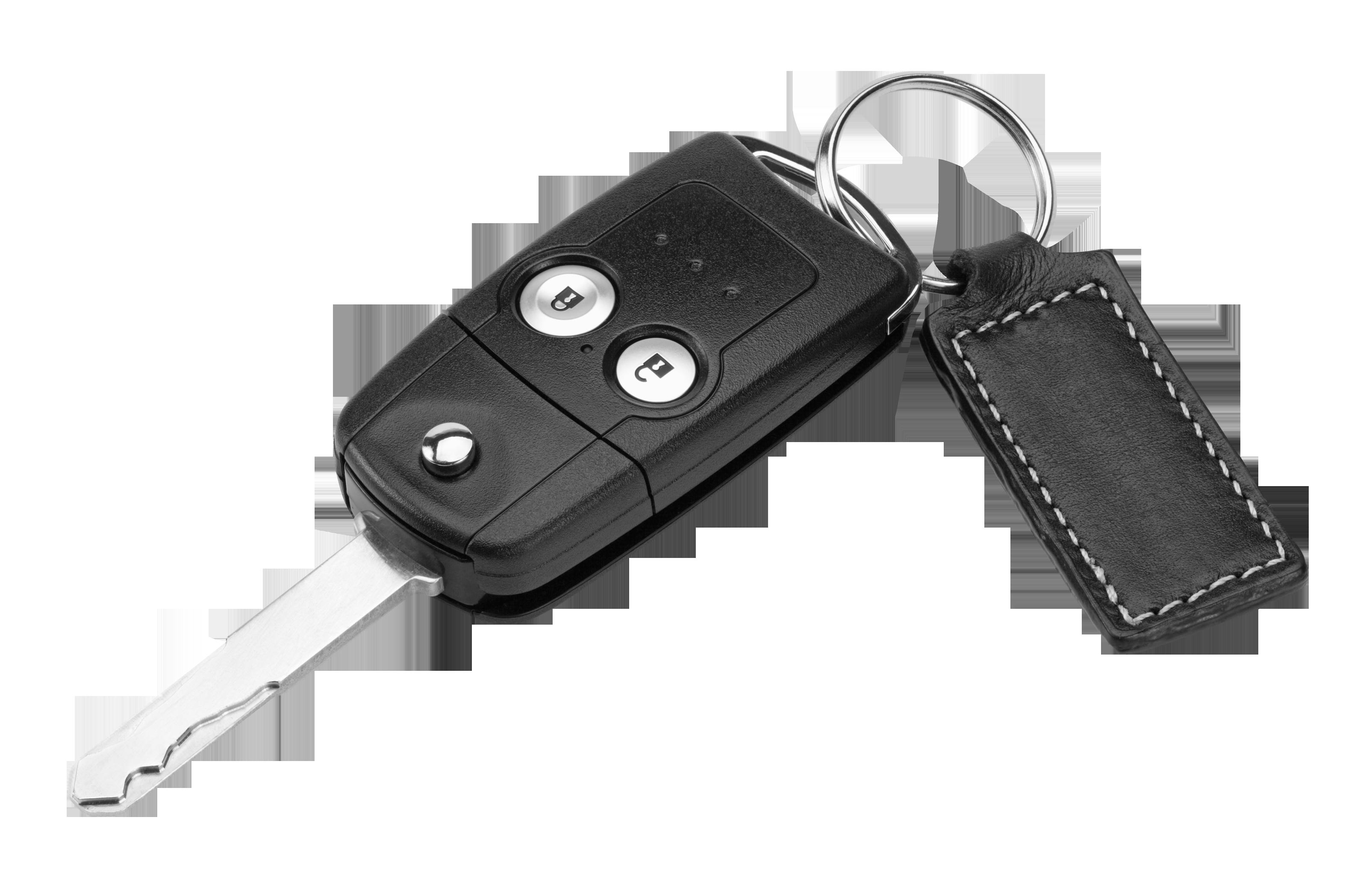 Keys car key