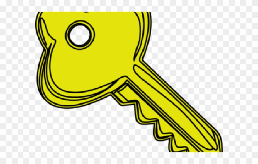 Concept kid clip art. Keys clipart key detail