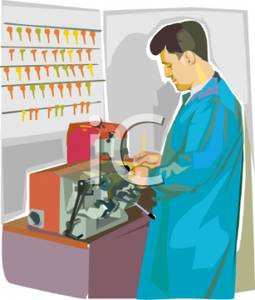 A making key royalty. Keys clipart locksmith