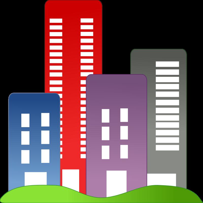 Group flats cliparts clip. Keys clipart property management