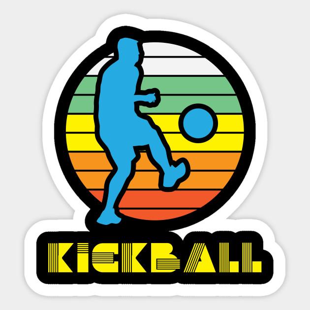 Player funny coach love. Kickball clipart gift