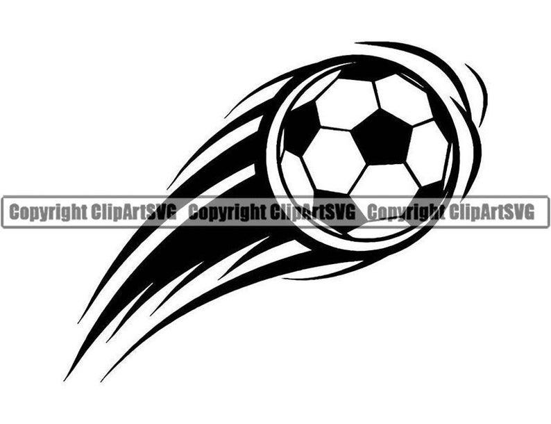 Kickball clipart soccer kicker. Ball kick net goal