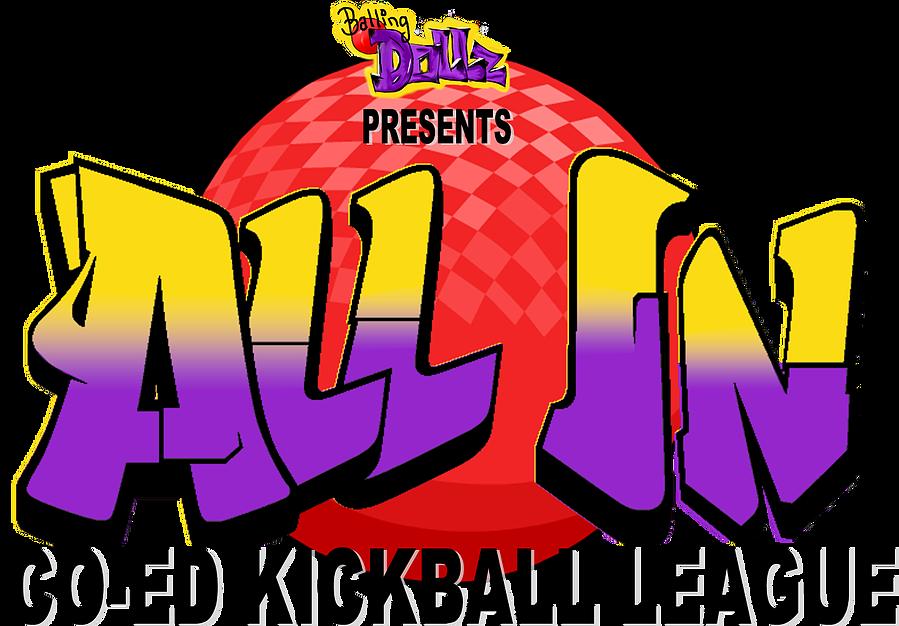 Kickball sport