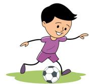 Kickball clipart sport. Free download best on