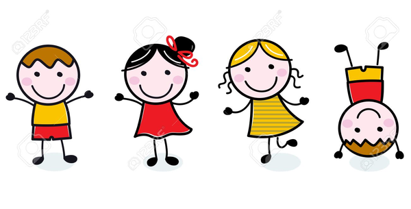 Cute stick free images. Kid clipart
