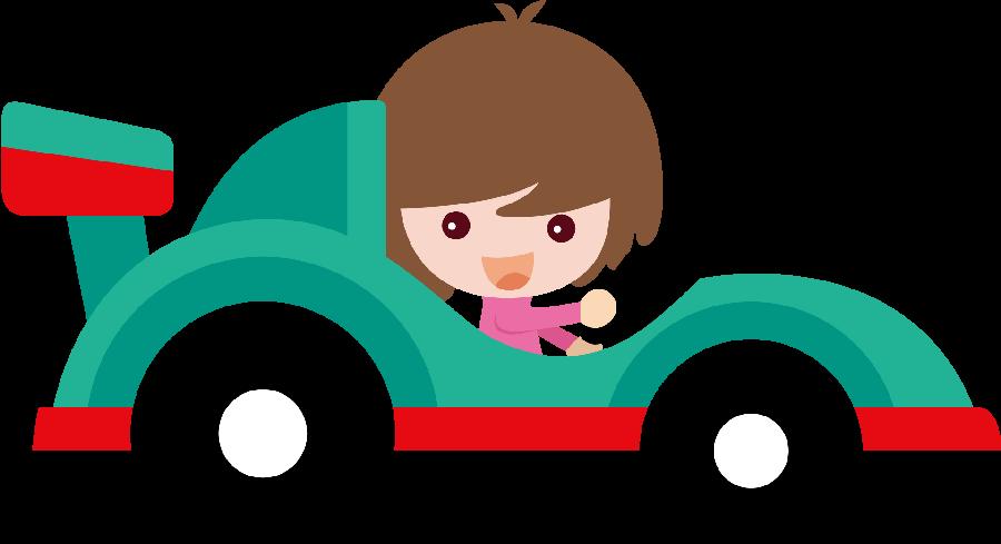 Race cars minus ni. Kid clipart train