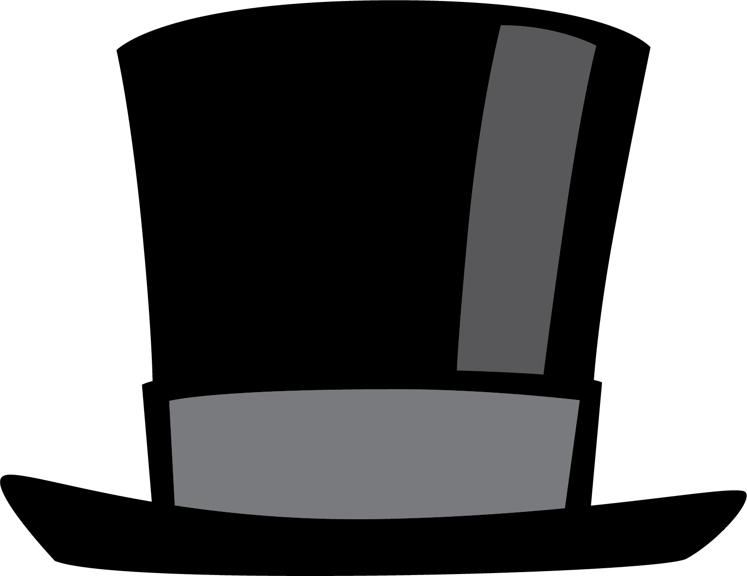 Vision clipart visibility. Cartoon pictures of hats