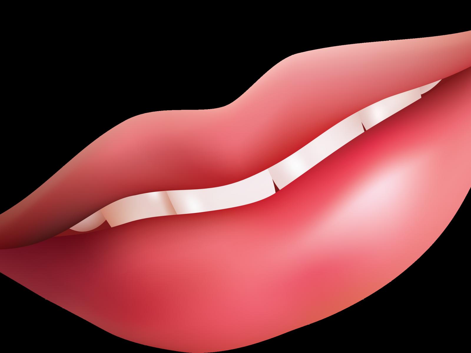Kids clipart lip. Cartoon lips png lipstutorial