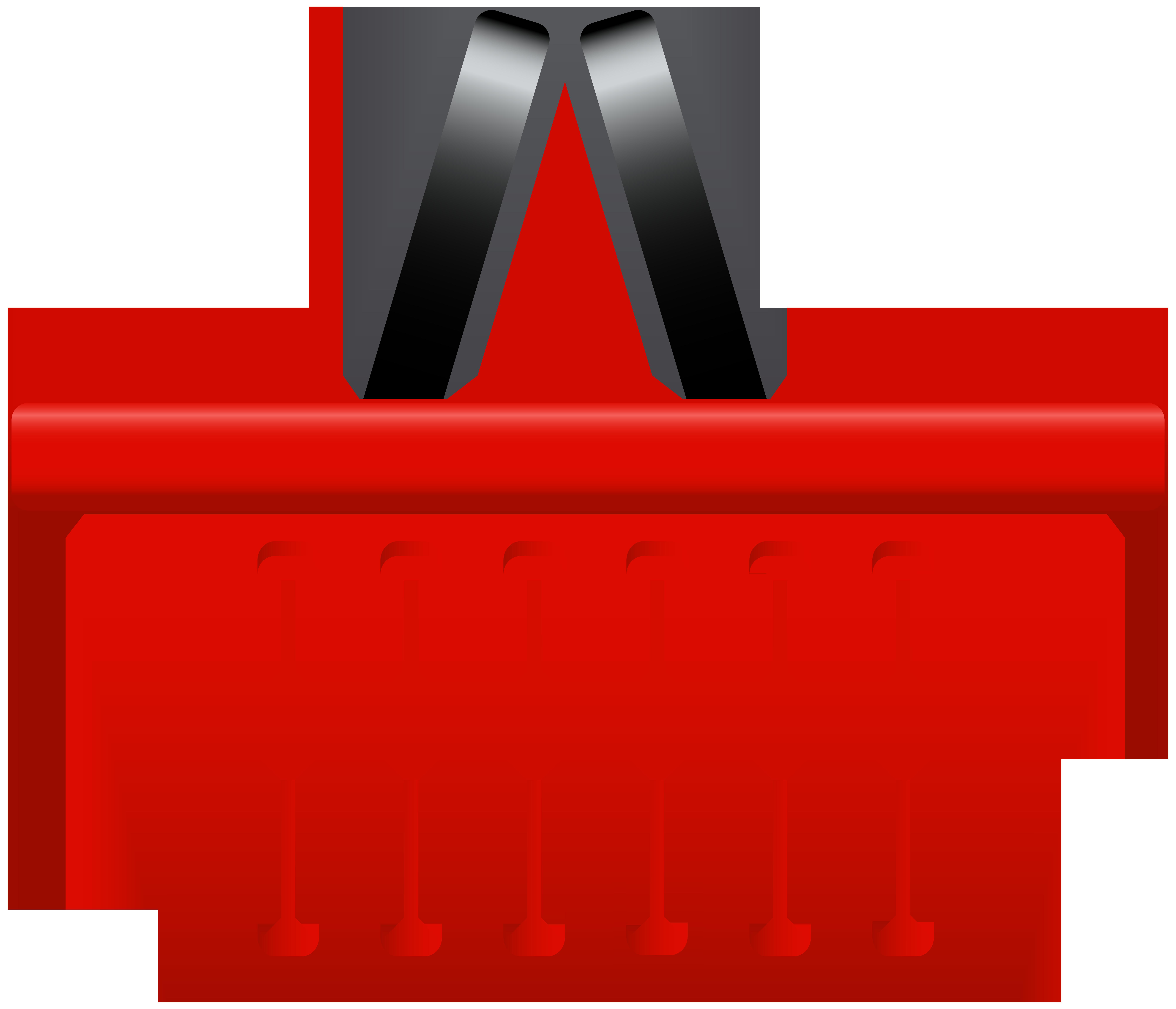 Shop clipart shop background. Red shopping basket png