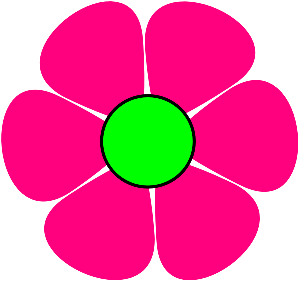 Cartoon flower png. Cartoons desktop backgrounds pink