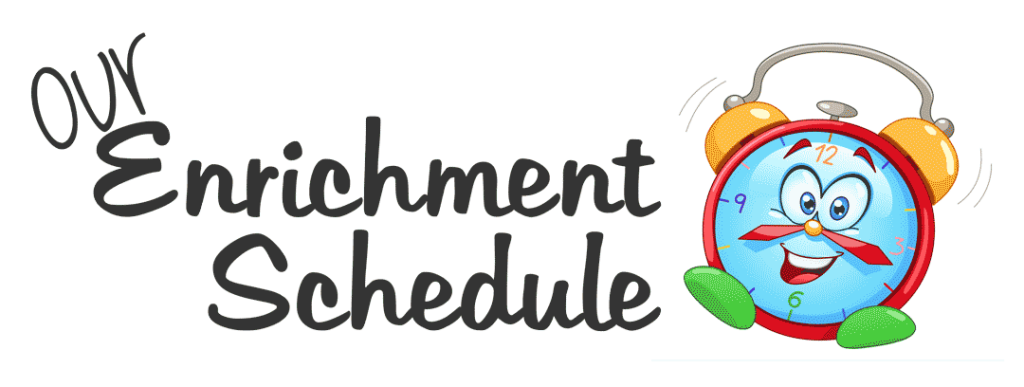 Tiffany hart mt sterling. Schedule clipart dismissal time