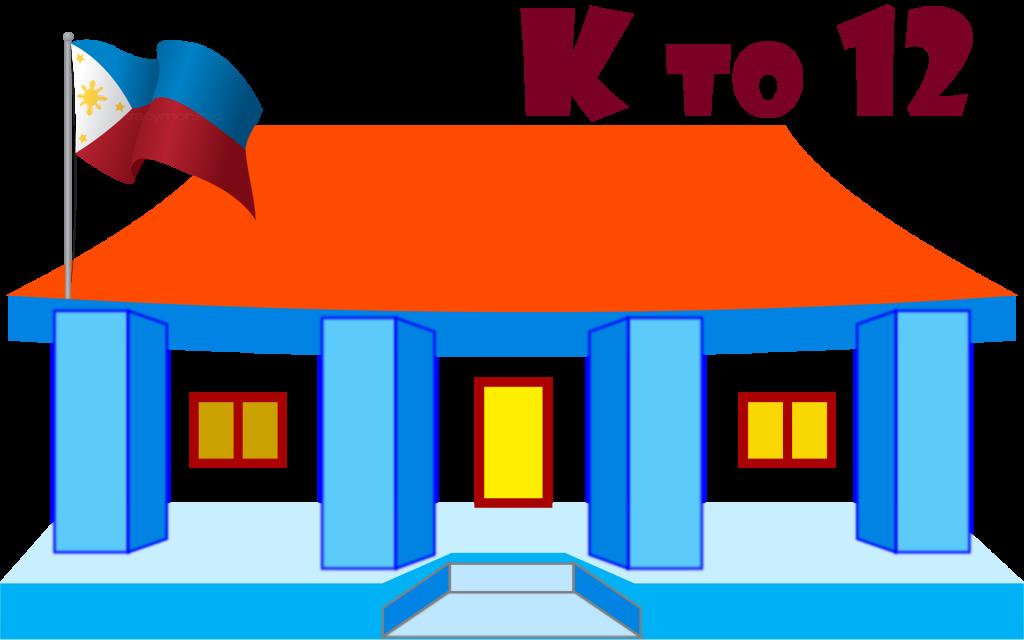 Kind clipart k12. K ph passport to
