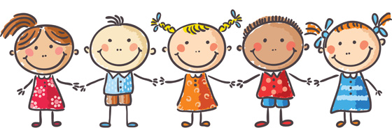 Kind clipart kids cartoon. Free children download clip