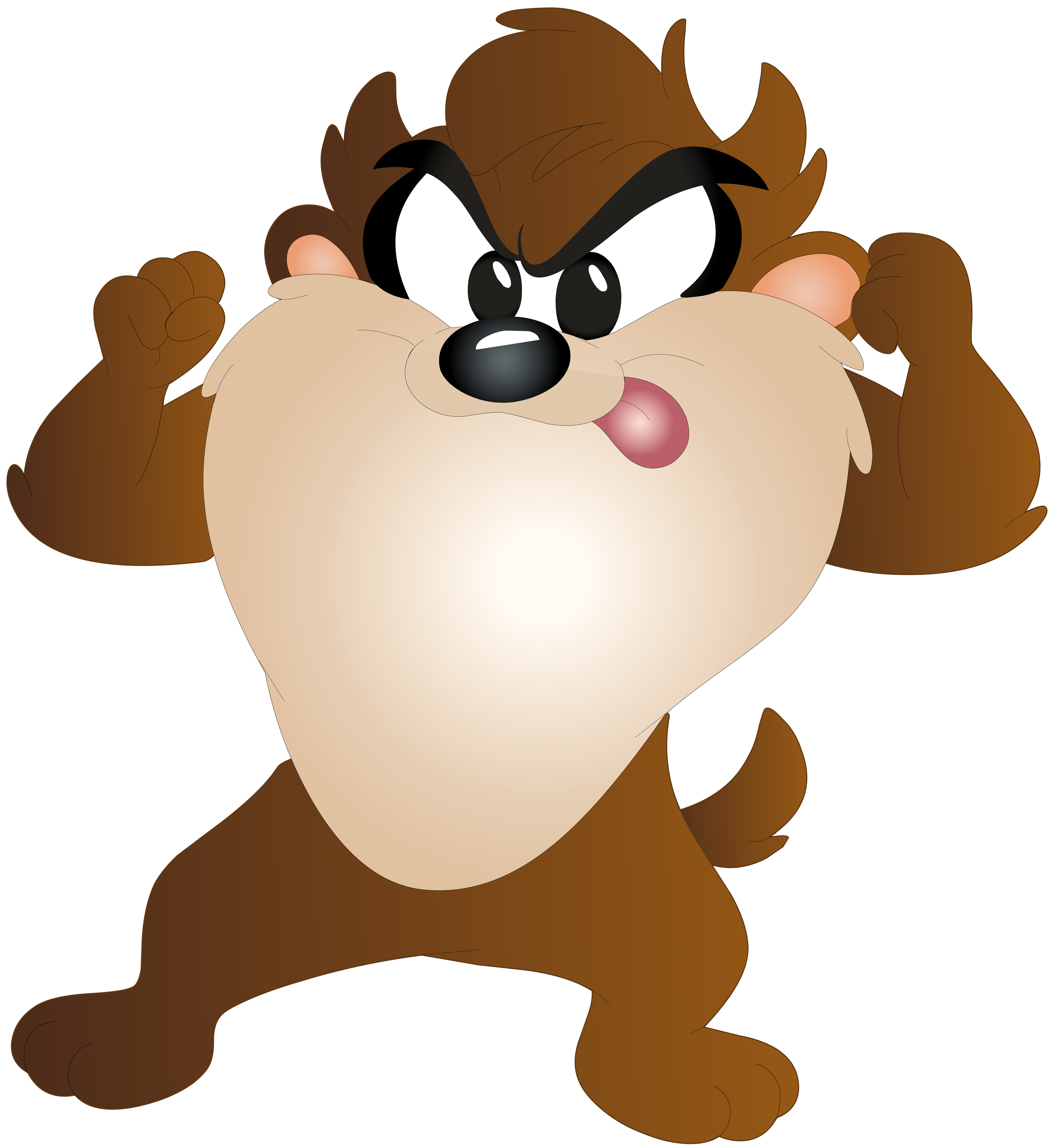 Taz kid free png. Kind clipart kids cartoon