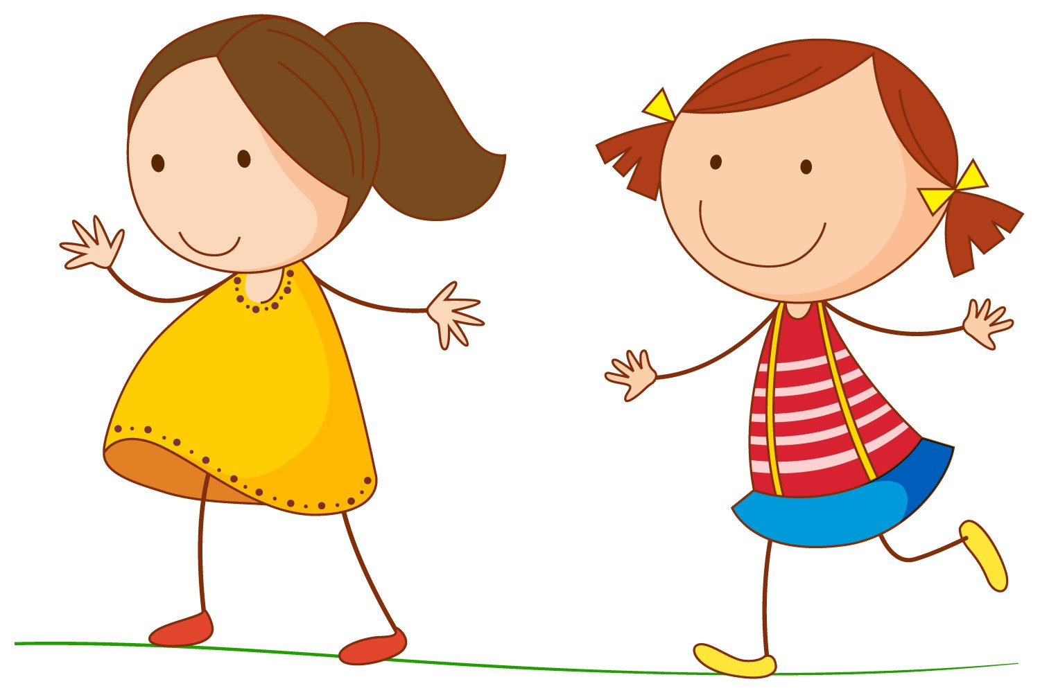 Free children download clip. Kind clipart kids cartoon