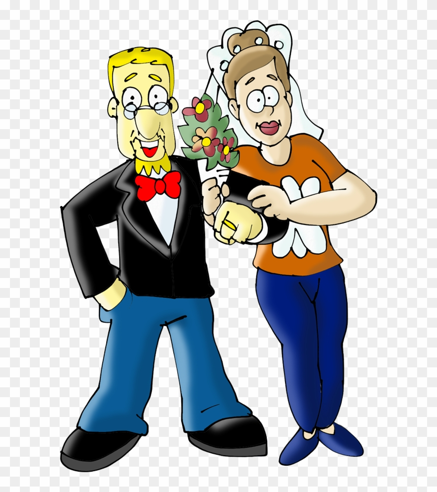 Kind clipart kind friend. The marrying cartoon pinclipart
