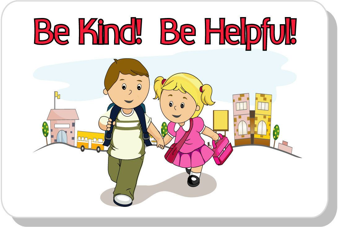 Be food for the. Kind clipart kind helpful