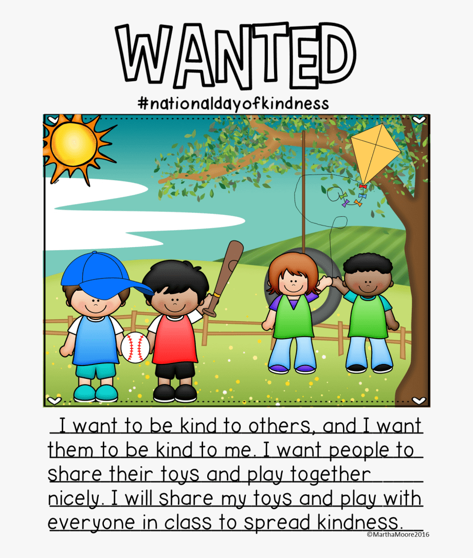 Kindness cartoon free . Kind clipart kind student