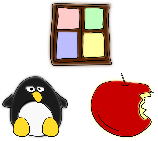 Kind clipart kind student. Mac vs pc for