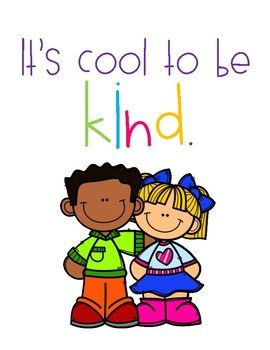 Kindness clipart kindness matters. Freebie literacy with the