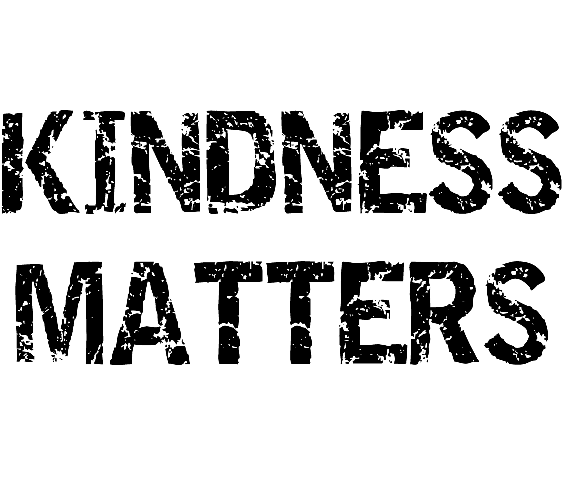 One good deed at. Kind clipart kindness matters