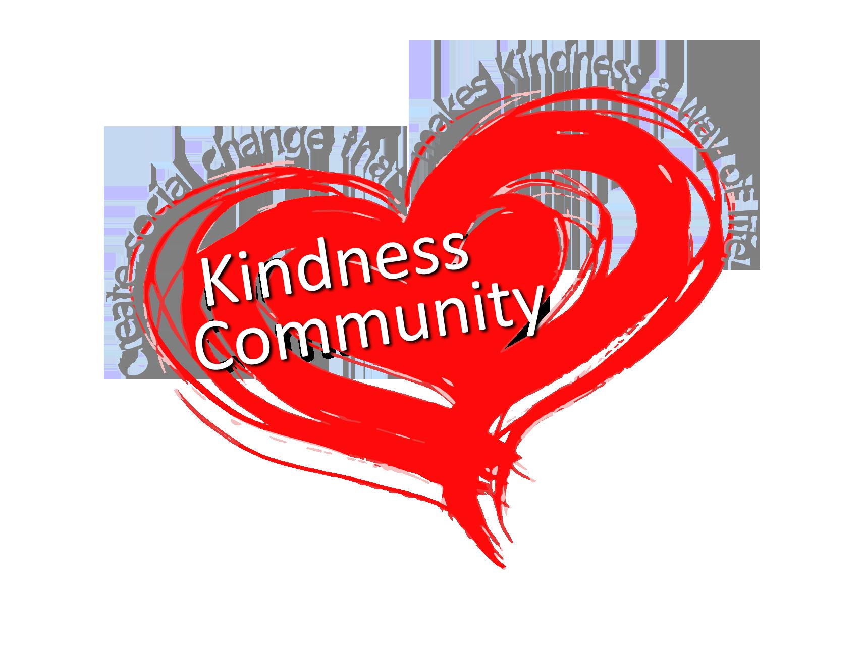 Community goodwill manasota. Kindness clipart candy