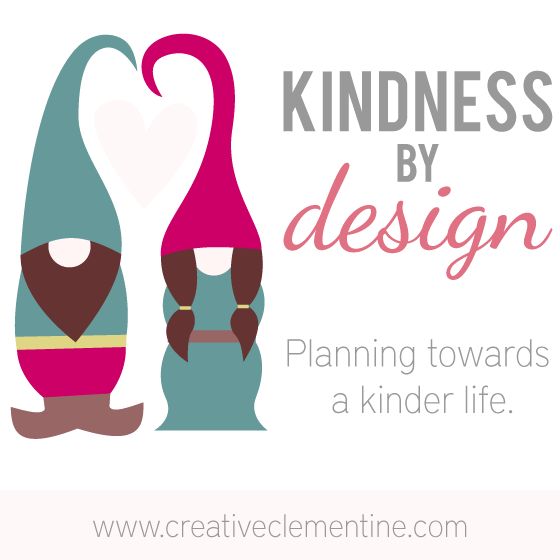 By design planning towards. Kind clipart random act kindness