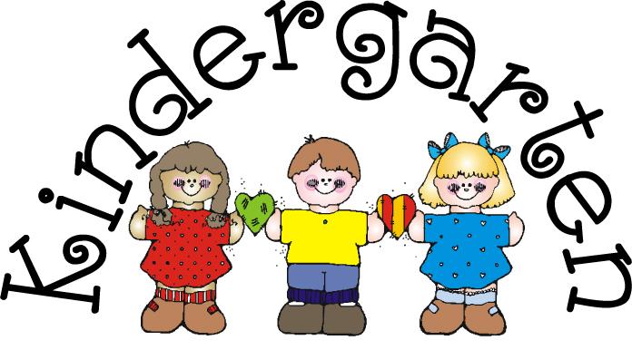 collection of friends. Kindergarten clipart