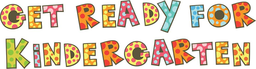 One kids place get. Kindergarten clipart kindergarten readiness