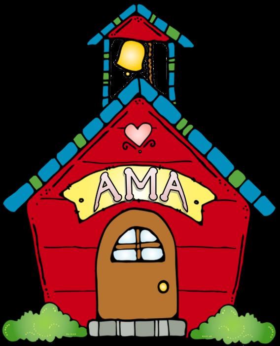 Kindergarten clipart open house. Amerimont academy preschool