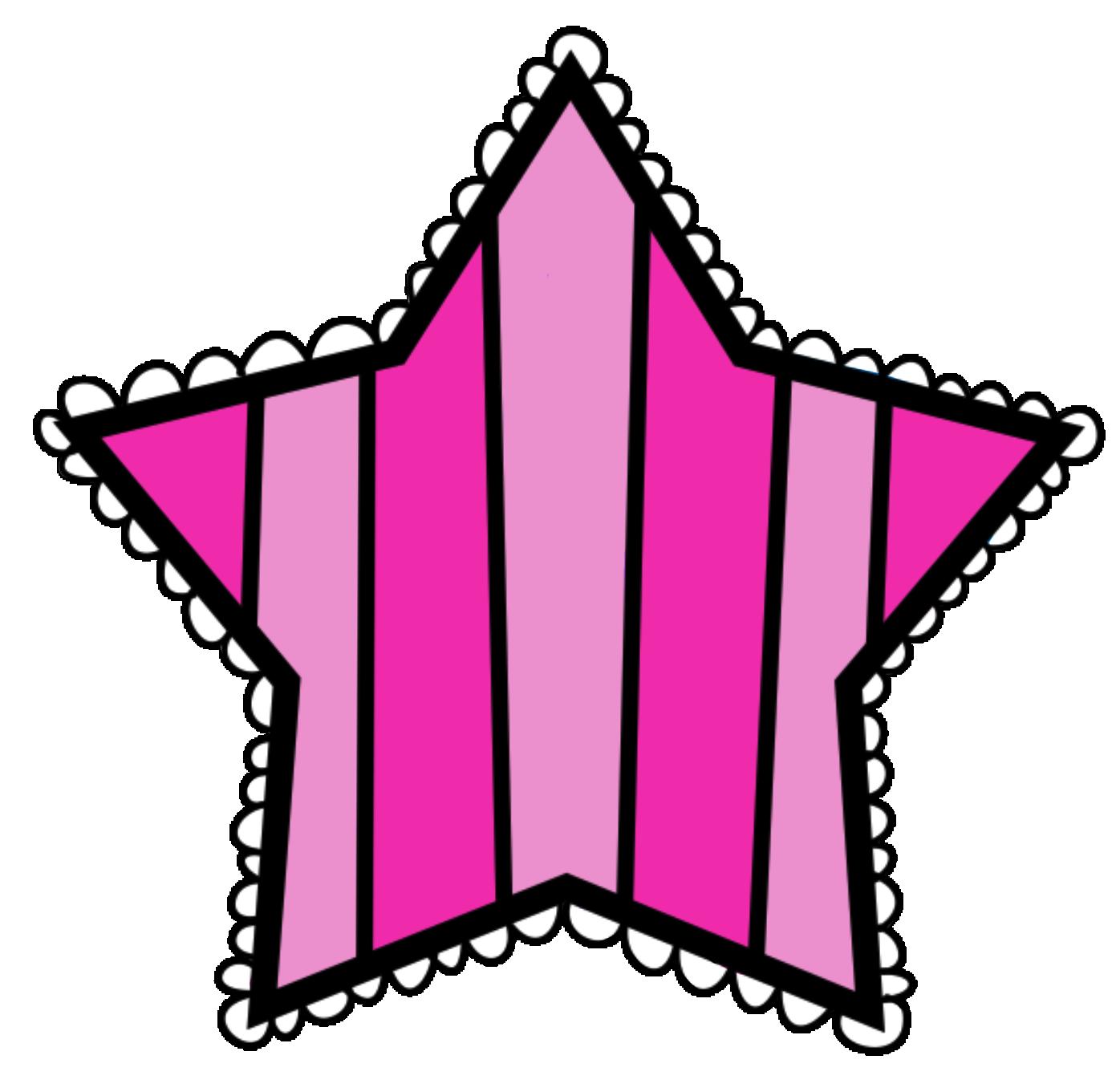 kindergarten clipart star