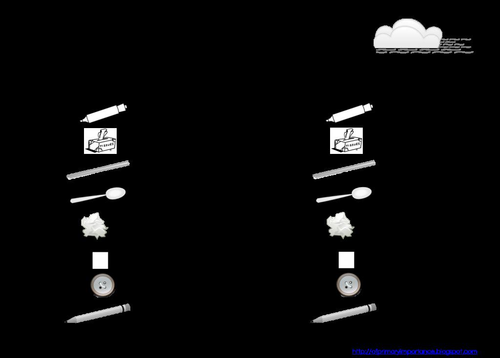 Kindergartener Weather Worksheets For Kindergarten