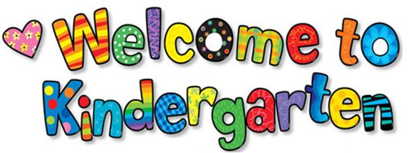 Kindergarten clipart welcome. To school clip art