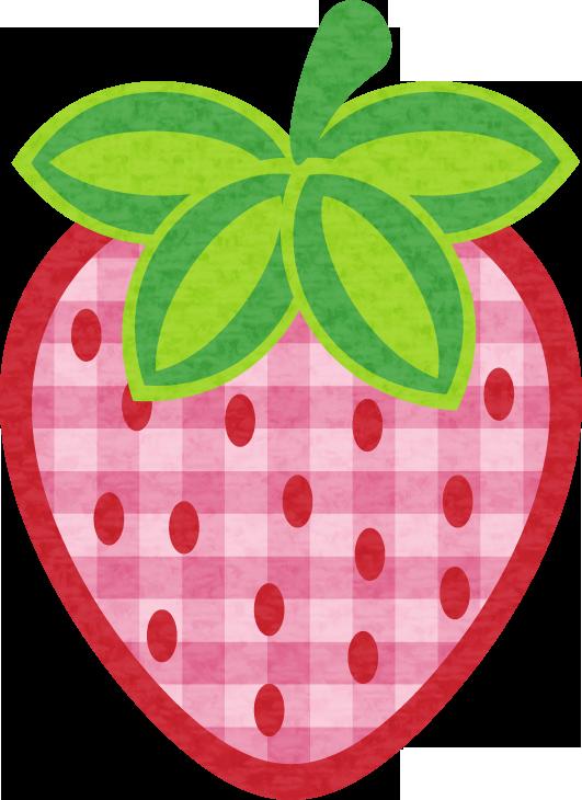 Strawberry mantelitos y m. Kindness clipart fruit