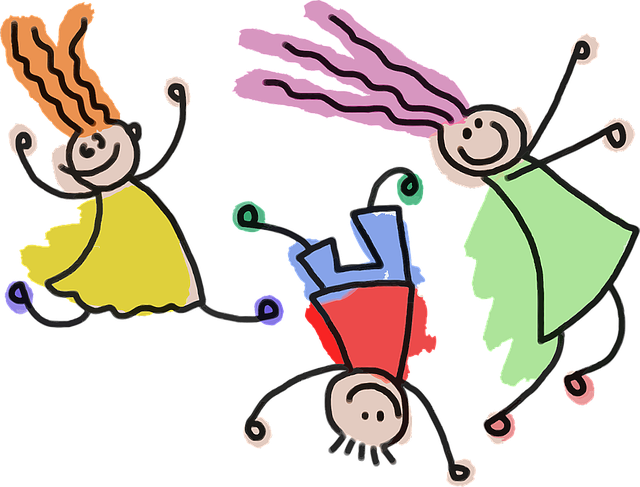 Learning as we grow. Kindness clipart good neighbour