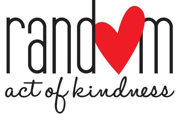 Random acts of club. Kindness clipart health week