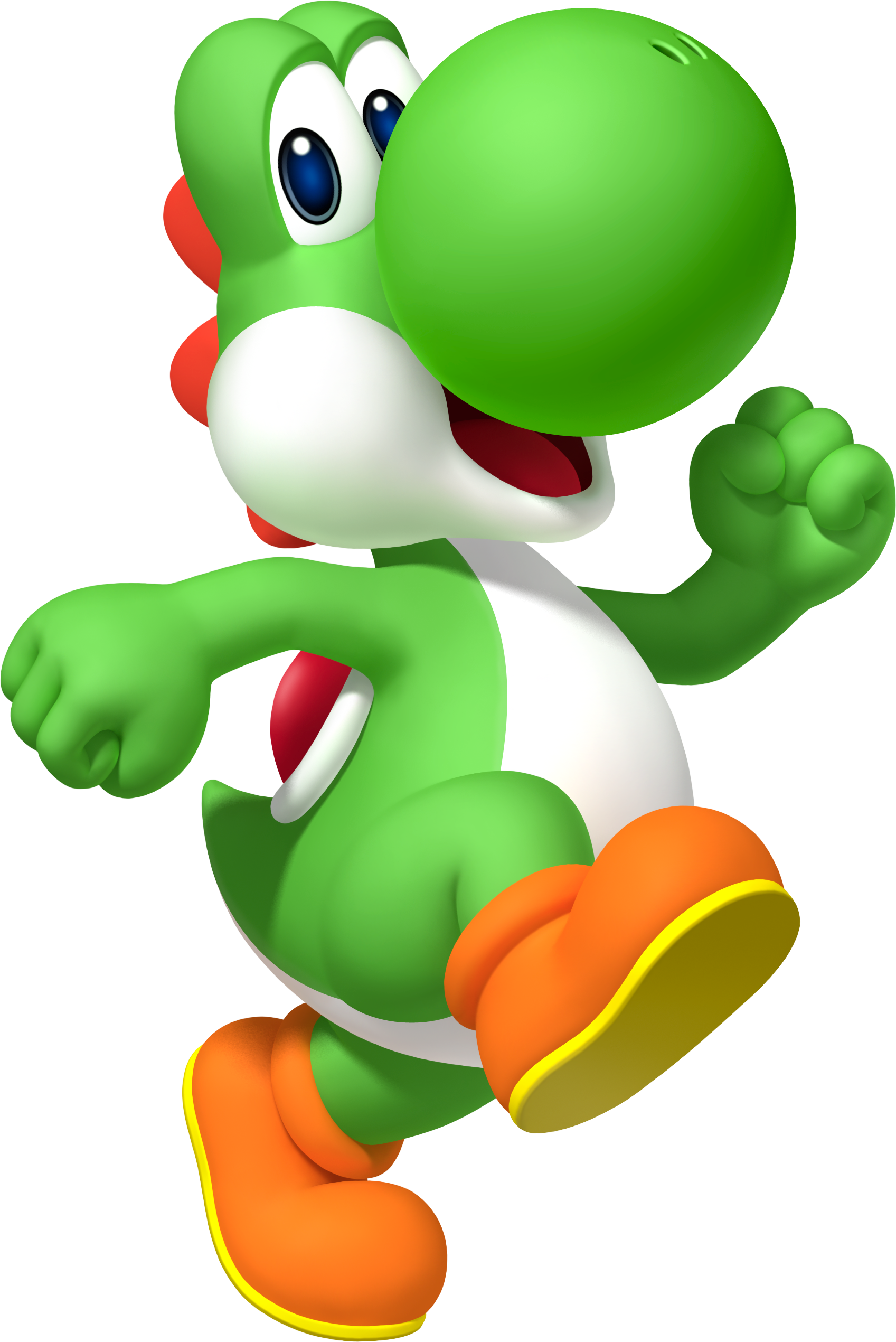 Yoshi sonic news network. Kindness clipart holding door