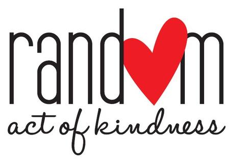 Kindness clipart humanity. Roak randon acts of